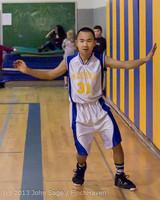 5161 McM Boys Varsity Basketball v Klahowya 121213