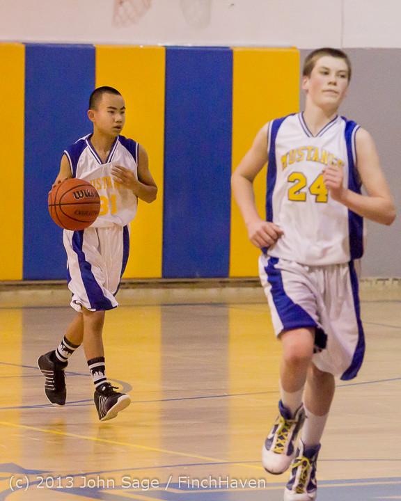 5169 McM Boys Varsity Basketball v Klahowya 121213
