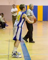 5212 McM Boys Varsity Basketball v Klahowya 121213