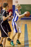5236 McM Boys Varsity Basketball v Klahowya 121213