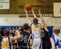 5243 McM Boys Varsity Basketball v Klahowya 121213