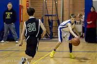 5255 McM Boys Varsity Basketball v Klahowya 121213