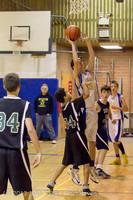 5258 McM Boys Varsity Basketball v Klahowya 121213