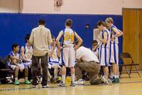 5347 McM Boys Varsity Basketball v Klahowya 121213