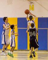 5382 McM Boys Varsity Basketball v Klahowya 121213