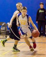 5447 McM Boys Varsity Basketball v Klahowya 121213