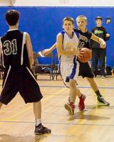 5449 McM Boys Varsity Basketball v Klahowya 121213