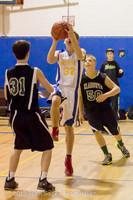 5451 McM Boys Varsity Basketball v Klahowya 121213