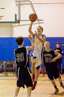5452 McM Boys Varsity Basketball v Klahowya 121213