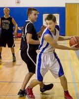 5516 McM Boys Varsity Basketball v Klahowya 121213