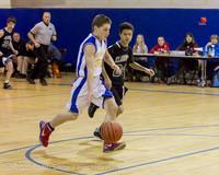5528 McM Boys Varsity Basketball v Klahowya 121213