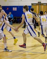 5558 McM Boys Varsity Basketball v Klahowya 121213