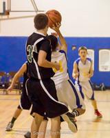 5567 McM Boys Varsity Basketball v Klahowya 121213