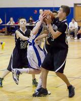 5581 McM Boys Varsity Basketball v Klahowya 121213