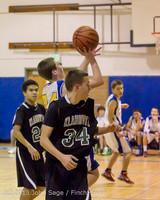 5585 McM Boys Varsity Basketball v Klahowya 121213