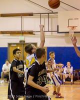 5586 McM Boys Varsity Basketball v Klahowya 121213