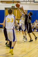 5637 McM Boys Varsity Basketball v Klahowya 121213