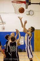 5653 McM Boys Varsity Basketball v Klahowya 121213