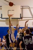 5674 McM Boys Varsity Basketball v Klahowya 121213