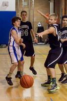 5694 McM Boys Varsity Basketball v Klahowya 121213