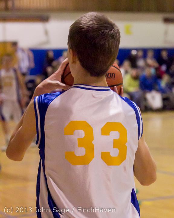 5697 McM Boys Varsity Basketball v Klahowya 121213
