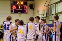 5722 McM Boys Varsity Basketball v Klahowya 121213