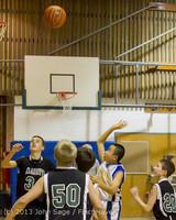 5752 McM Boys Varsity Basketball v Klahowya 121213