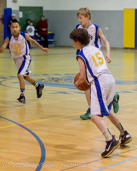 5764 McM Boys Varsity Basketball v Klahowya 121213
