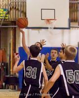 5814 McM Boys Varsity Basketball v Klahowya 121213