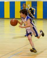 5901 McM Boys Varsity Basketball v Klahowya 121213