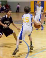 5909 McM Boys Varsity Basketball v Klahowya 121213