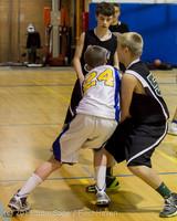 5942 McM Boys Varsity Basketball v Klahowya 121213