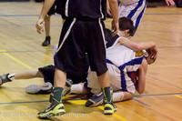 5961 McM Boys Varsity Basketball v Klahowya 121213