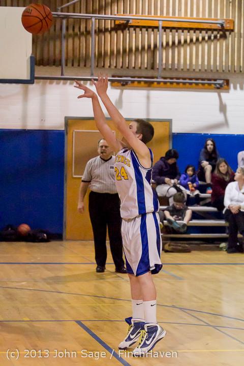 5982 McM Boys Varsity Basketball v Klahowya 121213