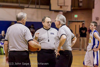 5990 McM Boys Varsity Basketball v Klahowya 121213