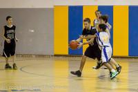 6002 McM Boys Varsity Basketball v Klahowya 121213
