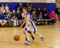 6008 McM Boys Varsity Basketball v Klahowya 121213