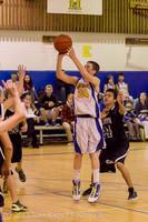 6015 McM Boys Varsity Basketball v Klahowya 121213