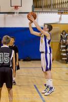 6034 McM Boys Varsity Basketball v Klahowya 121213