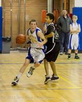 6103 McM Boys Varsity Basketball v Klahowya 121213