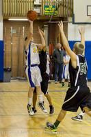 6107 McM Boys Varsity Basketball v Klahowya 121213