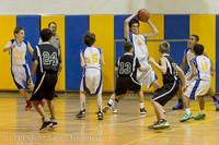 6160 McM Boys Varsity Basketball v Klahowya 121213