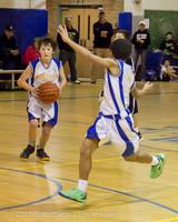 6164 McM Boys Varsity Basketball v Klahowya 121213