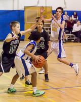 6176 McM Boys Varsity Basketball v Klahowya 121213