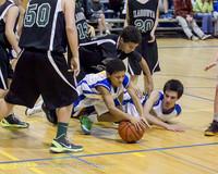 6194 McM Boys Varsity Basketball v Klahowya 121213