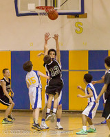 6249 McM Boys Varsity Basketball v Klahowya 121213