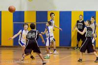 6284 McM Boys Varsity Basketball v Klahowya 121213