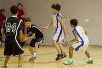 6301 McM Boys Varsity Basketball v Klahowya 121213
