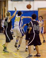6313 McM Boys Varsity Basketball v Klahowya 121213