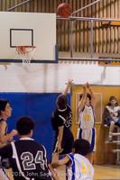 6317 McM Boys Varsity Basketball v Klahowya 121213